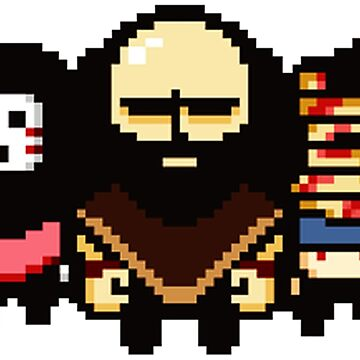 LISA: THE PAINFUL by Raucious