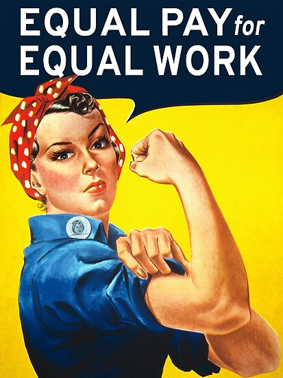 Essay on equal pay for equal work