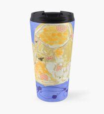 Love Hive Travel Mug