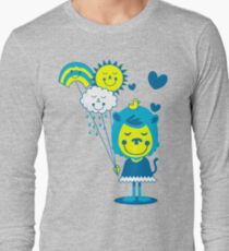 Brighter Day Long Sleeve T-Shirt