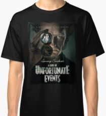Unfortunate Events Classic T-Shirt