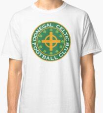 Donegal Celtic Classic T-Shirt