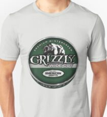 Grizzly Dip T-Shirt
