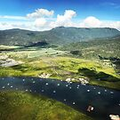 Chinaman Creek, Cairns by styles