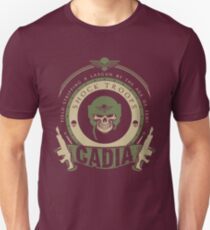 CADIA - BATTLE EDITION Unisex T-Shirt