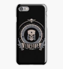VALHALLA - BATTLE EDITION iPhone Case/Skin