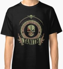 TANITH - BATTLE EDITION Classic T-Shirt