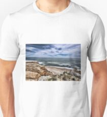 Montauk Beach Overlook T-Shirt