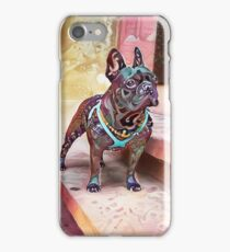 Byron & Louis Storming the Castle iPhone Case/Skin