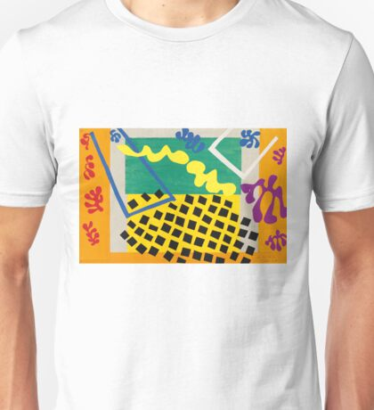 matisse - the codomas Unisex T-Shirt