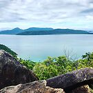 Fitzroy Island Summit View by styles