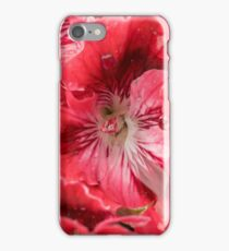 Dewy Blossoms iPhone Case/Skin