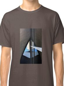 Art Gallery Abstract Classic T-Shirt