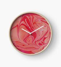V Clock