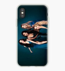 Vinilo o funda para iPhone 5H 2017 AZUL