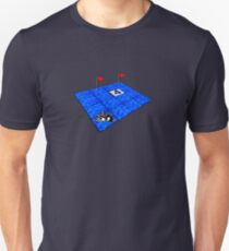 Minesweeper Flags T-Shirt