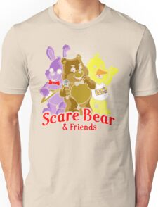 Freddy scare bear T-Shirt