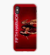 Vinilo o funda para iPhone 5H RED 2017