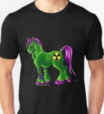 Radioactive Pony T-Shirt