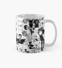Haikyuu!! Karasuno Collage Classic Mug