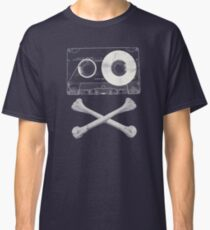 Pirate Music Classic T-Shirt