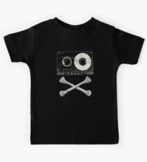Pirate Music Kids Tee