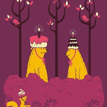Magst du meinen Hut? von littleclyde