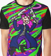 HAGAN Graphic T-Shirt