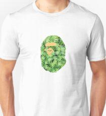 Bape Weed Unisex T-Shirt