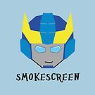 Smokescreen by sunnehshides