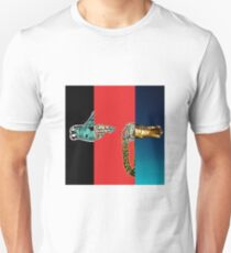 Run The Jewels Albums Unisex T-Shirt