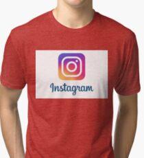 Instagram Vintage T-Shirt
