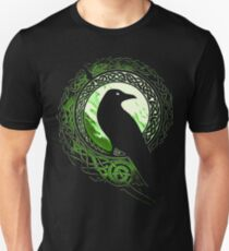 Raven Viking T-Shirt