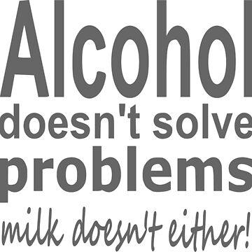 """Nickname """"Alcohol"""" by Grobie"""