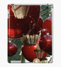 Christmas Baubles iPad Case/Skin