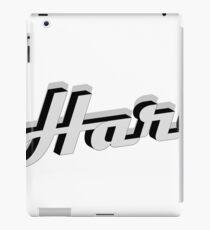 Diehard Logo 2 iPad Case/Skin