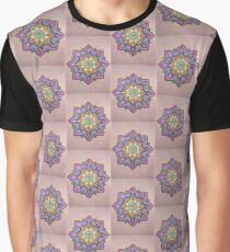 Mandala : Inner Strength  Graphic T-Shirt