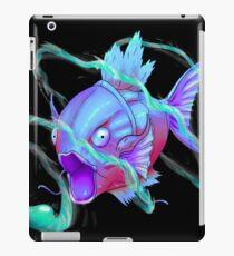 SiNxRealize Blue Magikarp iPad Case/Skin