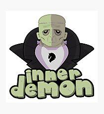 inner demon - Dugg Photographic Print