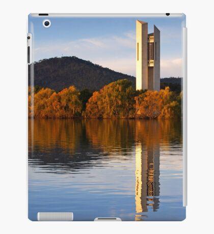 National Carillon Canberra iPad Case/Skin