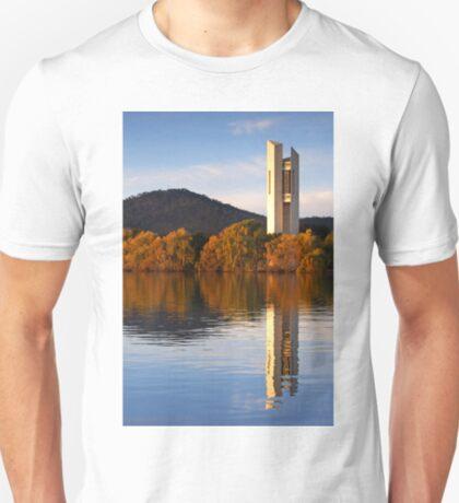 National Carillon Canberra T-Shirt
