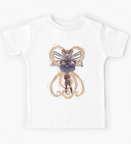 Stampunk Sailormoon Kids Clothes