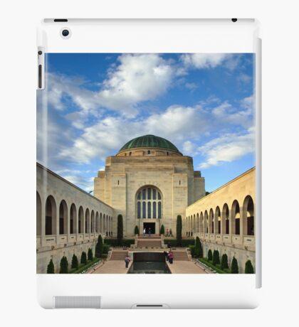 Australian War Memorial iPad Case/Skin