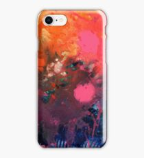 Reef Reflections  iPhone Case/Skin