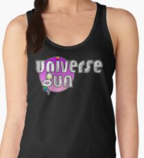 Universe Gun Pink Women's Tank Top