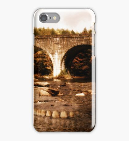 Bridge of Eternity iPhone Case/Skin