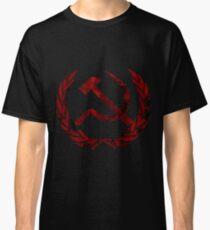 Communist Party Symbol 2  Classic T-Shirt