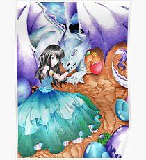 Dragon's Nest Poster