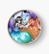 Dragon's Nest Clock