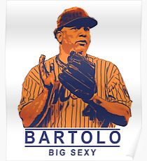 BARTOLO Poster